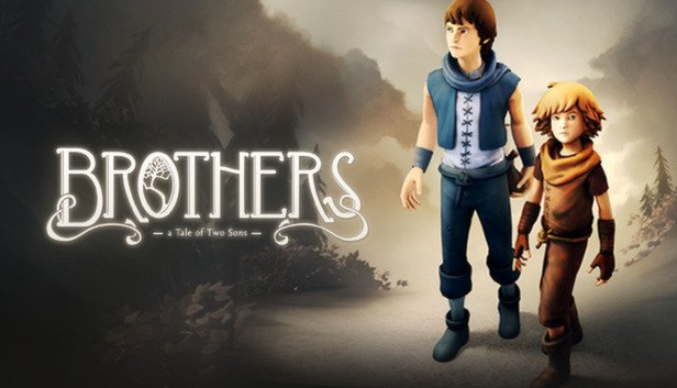 Brothers – A Tale of Two Sons Review