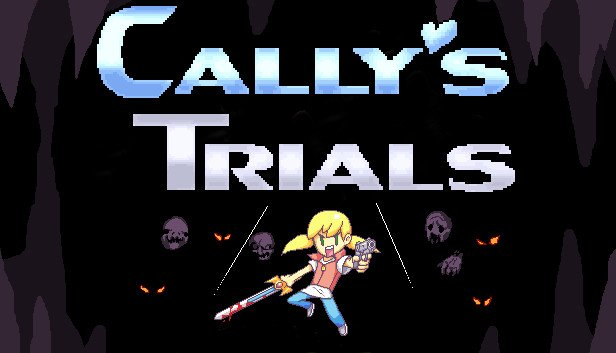 Cally's Trials Review