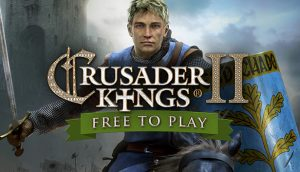 Crusader Kings II Review