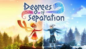 Degrees of Separation Review