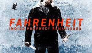 Fahrenheit: Indigo Prophecy Review