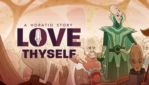 Love Thyself – A Horatio Story Review