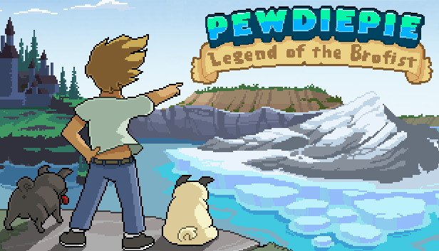 PewDiePie: Legend of the Brofist Review