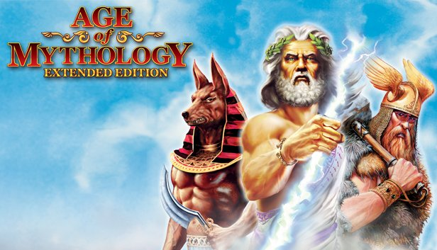 Age of Mythology: Extended Edition Review