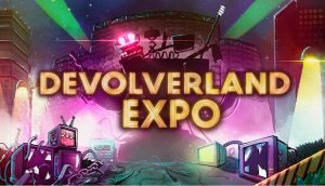 Devolverland Expo Review