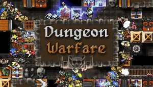 Dungeon Warfare Review