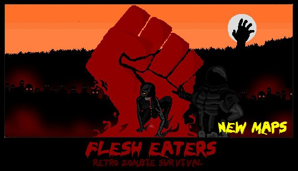 Flesh Eaters Review