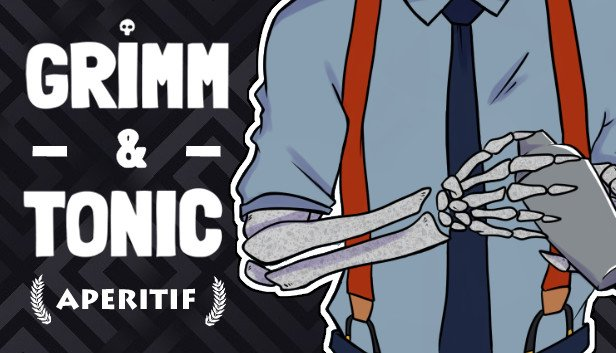 Grimm & Tonic Review