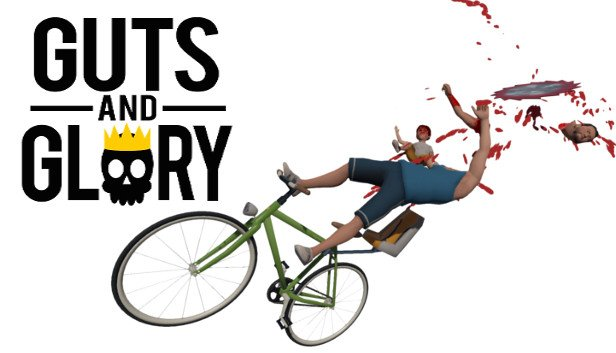 Guts and Glory Review