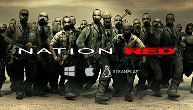 Nation Red Review
