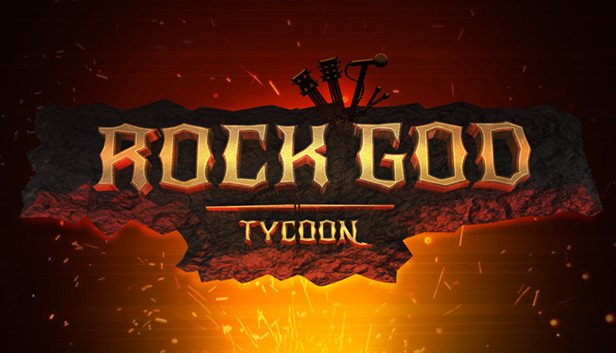 Rock God Tycoon Review