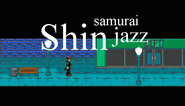 Shin Samurai Jazz Review