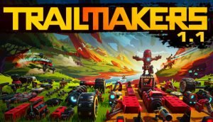 Trailmakers Review