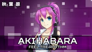 Akihabara – Feel the Rhythm Review