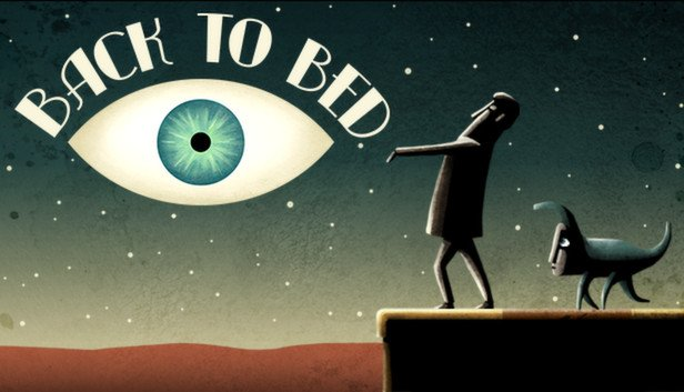 Back to Bed Review