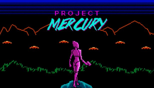 Project Mercury Review