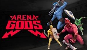 Arena Gods Review