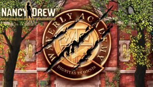 Nancy Drew: Warnings at Waverly Academy Review