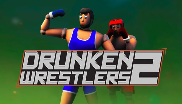 Drunken Wrestlers 2 Review