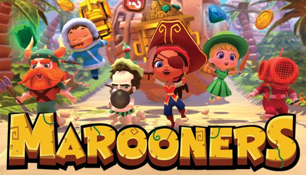 Marooners Review