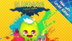 Slime-san Review