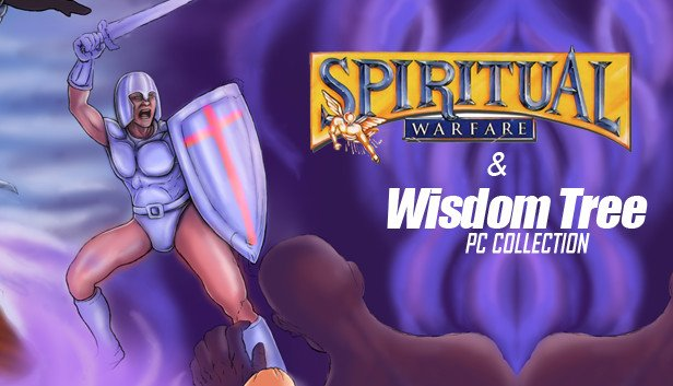Spiritual Warfare & Wisdom Tree Collection Review