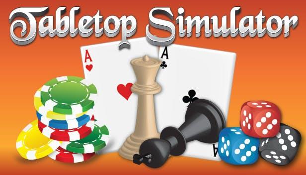 Tabletop Simulator Review