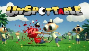 Unspottable Review