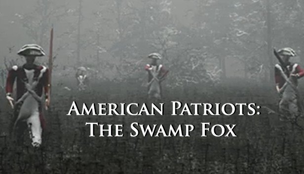 American Patriots: The Swamp Fox Review