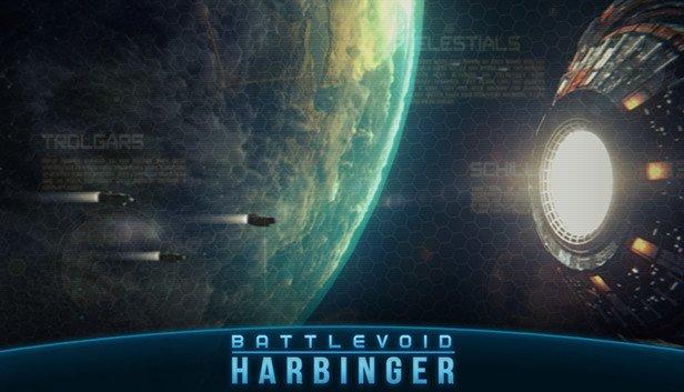 Battlevoid: Harbinger Review