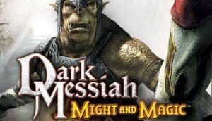 Dark Messiah of Might & Magic Review