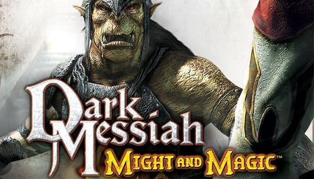 Dark Messiah of Might & Magic Review