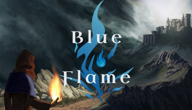 Blue Flame Review