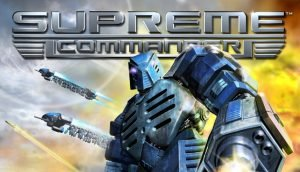 Supreme Commander: Forged Alliance Review