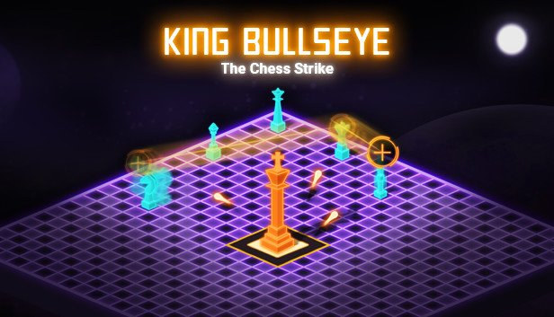King Bullseye: The Chess Strike Review