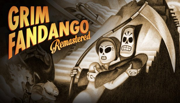 Read more about the article Grim Fandango Remastered Review