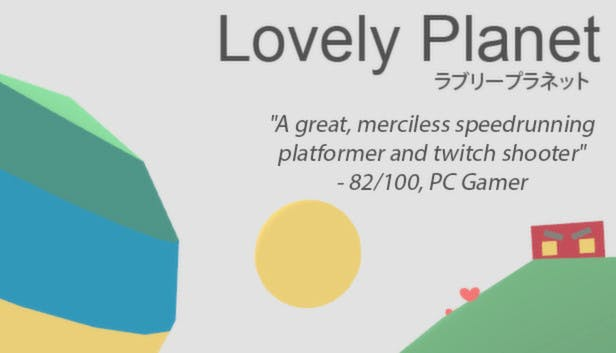 Read more about the article Lovely Planet Review