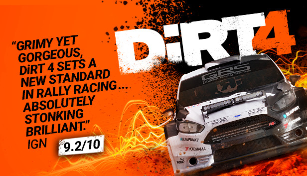 Read more about the article DiRT 4 Review